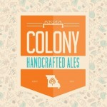 Colony Handcrafted Ales